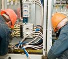 Осуществляем демонтаж электрооборудования